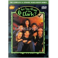 Are You Afraid of the Dark Complete TV Series DVD Collection