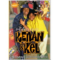 Kenan and Kel Complete TV Series DVD Collection